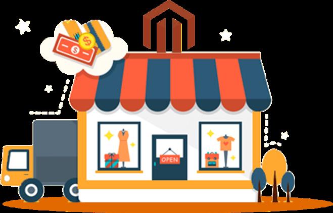 magento-store-online